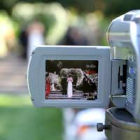 Videography And Weddings Shooting A