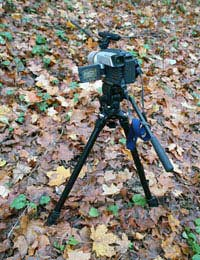 Using A Tripod Tripod Use When To Use